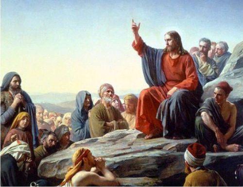 Proclamation of The Kingdom