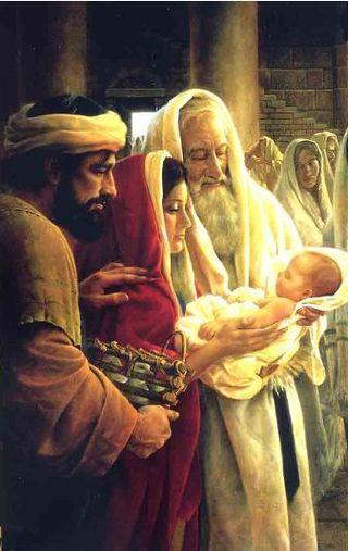 Presentation of Jesus Temple